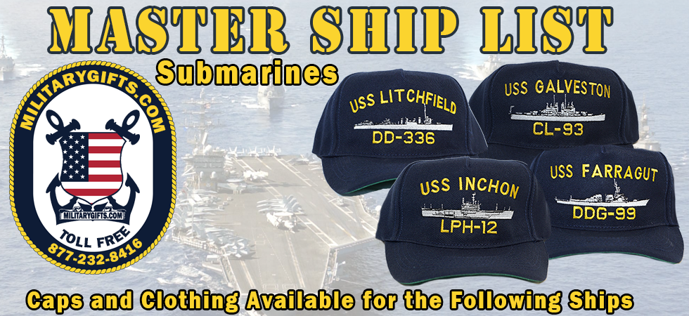 US Navy USS Spot SS-413 Submarine T-Shirt