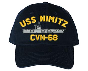 a4930131 militarygifts.com - U. S. Navy Ship Cap - Old Salt Style - Custom ...