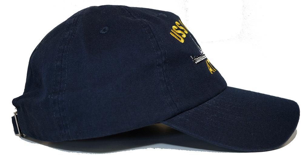 U S  Navy Ship Cap, Old Salt Series