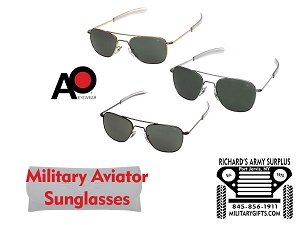 American Optics Original Pilot Sunglasses