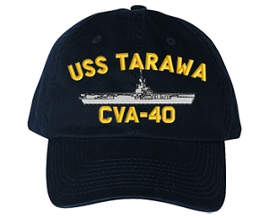 USS Tarawa Navy Ship Hats