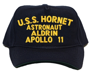 Apollo 11 Aldrin Ball Cap