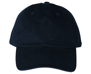 Regulation Stlye Cap - Blank
