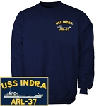 U.S. Navy Ship Sweatshirt